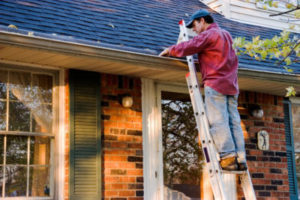 Eavestrough Cleaning Mississauga ON