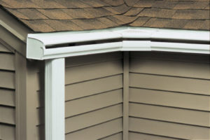 LeafGuard Gutters in Scarborough