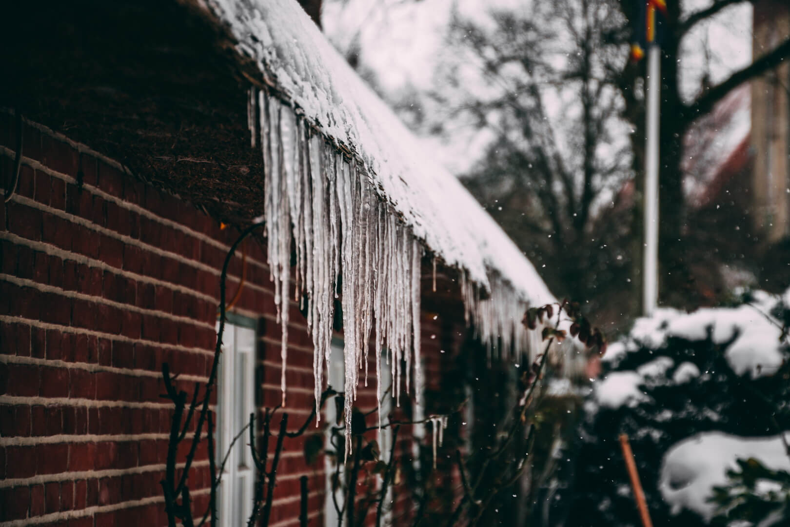 How to solve icicles problems