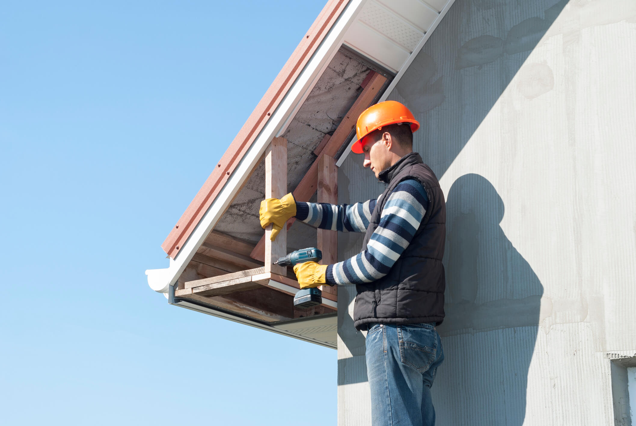 What You Need To Know About Soffit And Fascia Repair?
